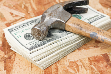 how to buy distressed bank debt