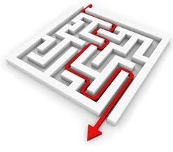 Exit Maze